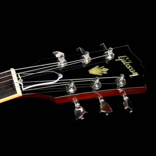 Gibson Memphis Limited Edition ES-335 Figured  Antique Sixties Cherry