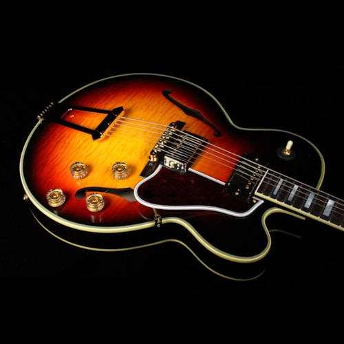 Gibson Memphis ES-275 Custom  Sunset Burst