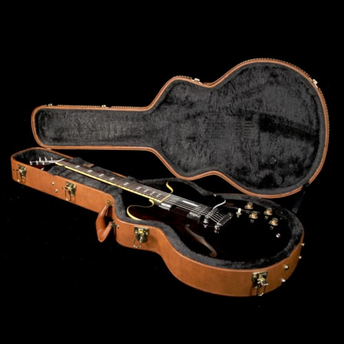 Gibson Memphis Limited Edition ES-335 Figured  Antique Walnut