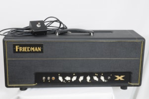2018 Friedman Phil X Signature Model 100w