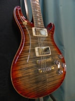 2017 PRS McCarty 594 Wood Library