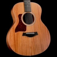 Taylor GS Mini Mahogany Left Handed Acoustic Natural