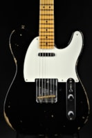 Fender Custom Shop Vintage Custom 1950 Double Esquire Jou (1950 Reissue)