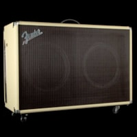 Fender Super-Sonic 60 2x12 Guitar Speaker Cabinet