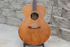1930 Washburn 5241 Gibson made