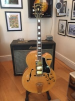 1957 Gibson ES-5N Switchmaster 3 x PAFs