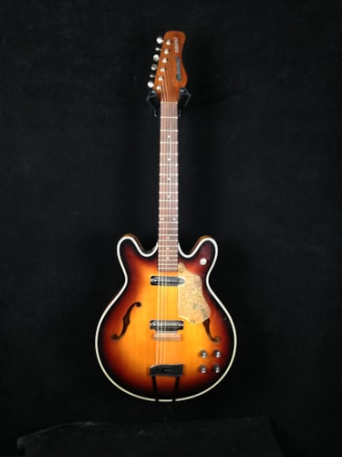 ~1969 Coral Firefly