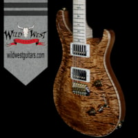 2018 Paul Reed Smith (PRS) Wood Library Quilted 10 Top Custom 24/08