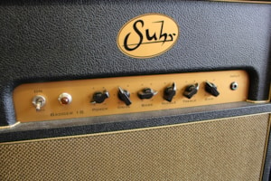 2016 Suhr Badger 18 Combo