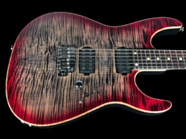 2015 Tom Anderson Angel