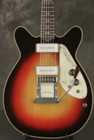 1970 MICROFRETS Spacetone
