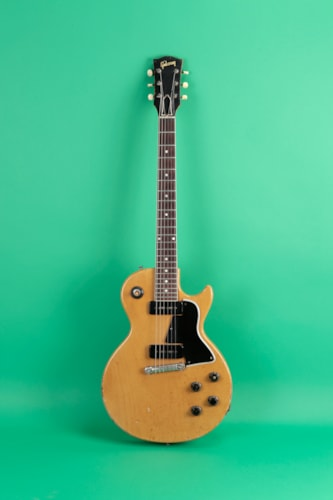 1958 Gibson Les Paul Special TV