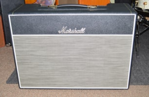 2014 Marshall 1973X Hand Wired 2 x 12""