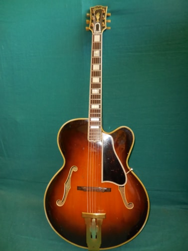 1947 gibson L5 P