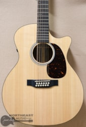 C.F. Martin Martin Performing Artist Series GPC12PA4 12-String Acoustic-Electric Guitar