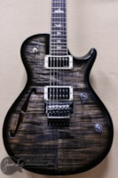 2013 PAUL REED SMITH 2013 NS-14 Neal Schon Flame Maple 10 Top in Charcoal Burst