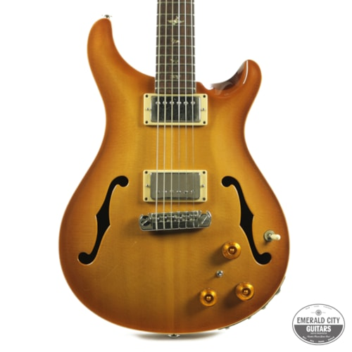 2004 Paul Reed Smith McCarty Archtop