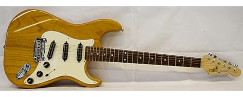 G&L USA Legacy Special