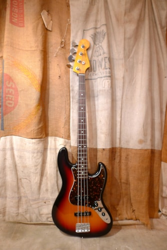 2011 Fender Jazz Bass