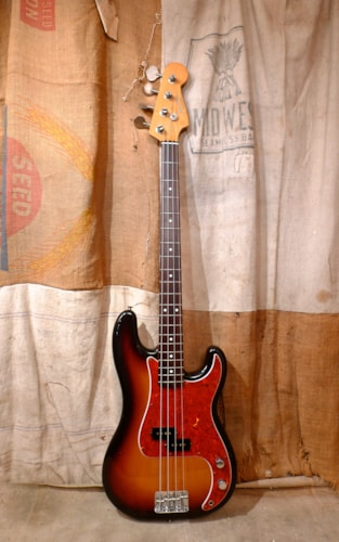 1995 Fender Precision Bass