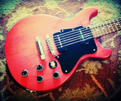 2004 Gibson Les Paul Special Faded Doublecut