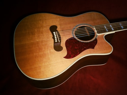 2012 Gibson Songwriter Deluxe Studio EC