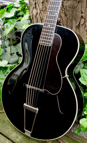 1929 Gibson L-10