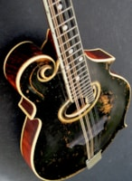 1911 Gibson F-4 3-Point