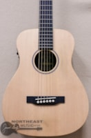 C.F. Martin Martin LX1E Little Martin Acoustic Electric Guitar