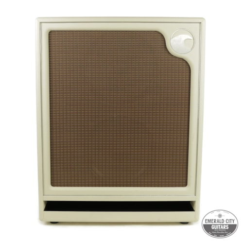 Port City 2X12 OS Vertical Wave Cabinet