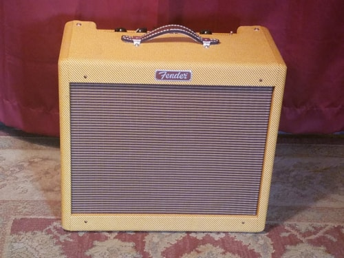 ~2015 Fender Blues Jr 1x12 Tube Amp