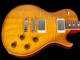 2014 Paul Reed Smith PRS Private Stock McCarty Singlecut SC-58