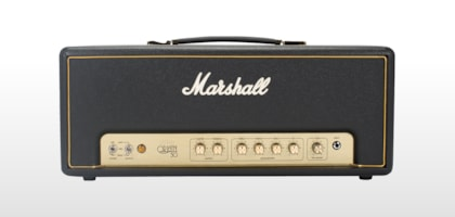 Marshall Origin 50H 50 Watt Amplifier Head
