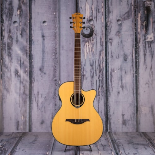 LAG Used Lag Tramontane T66ACE Acoustic Electric, Natural