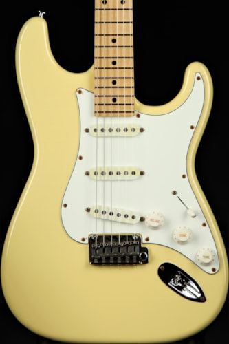 Suhr Classic S Antique SSS - Vintage Yellow/New Model For 2018