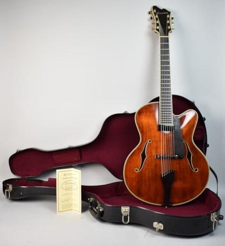 2003 Eastman Guitars 810-7
