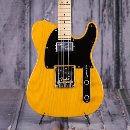 Fender Professional Telecaster w/Shawbucker, Butterscotch Blonde