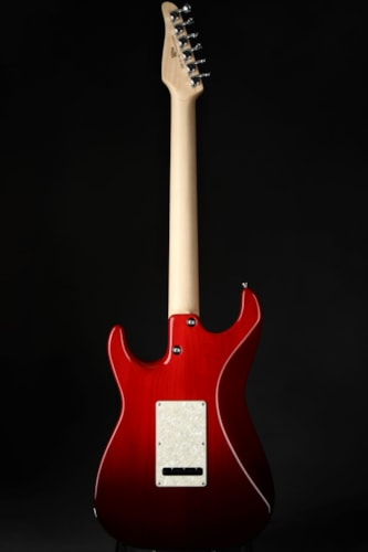 Tom Anderson Shorty Drop Top Classic - Red Surf