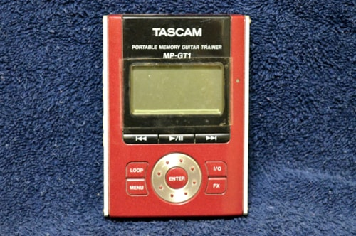 ~1990 Tascam MP-GT1 Professional Guitar Trainer W/Power cord