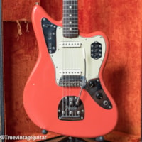 1965 Fender Jaguar