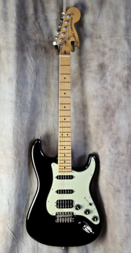 2015 Fender American Special HSS Stratocaster