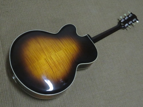 2003 Gibson  L7 C
