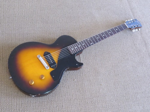 1955 Gibson  Les Paul Jr.