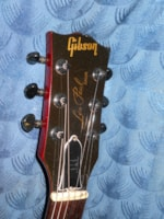 1986 Gibson Les Paul Jr.