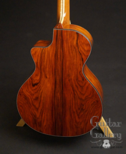 Tony Vines Guitars Artisan