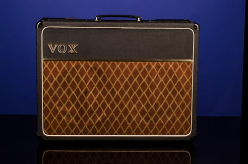 1964 Vox AC-10 Twin Combo