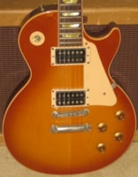 2003 Gibson Les Paul Classic