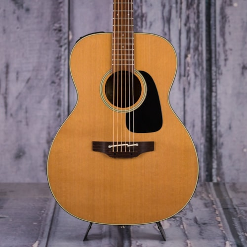 2012 Takamine Pro Series P1M Acoustic Electric, Natural