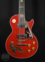 2018 Gibson Chinese New Year Les Paul