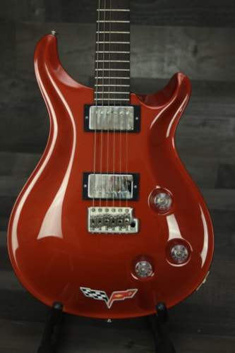 2005 Paul Reed Smith PRS corvette